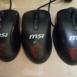 In chuột quảng cáo thương hiệu MSI